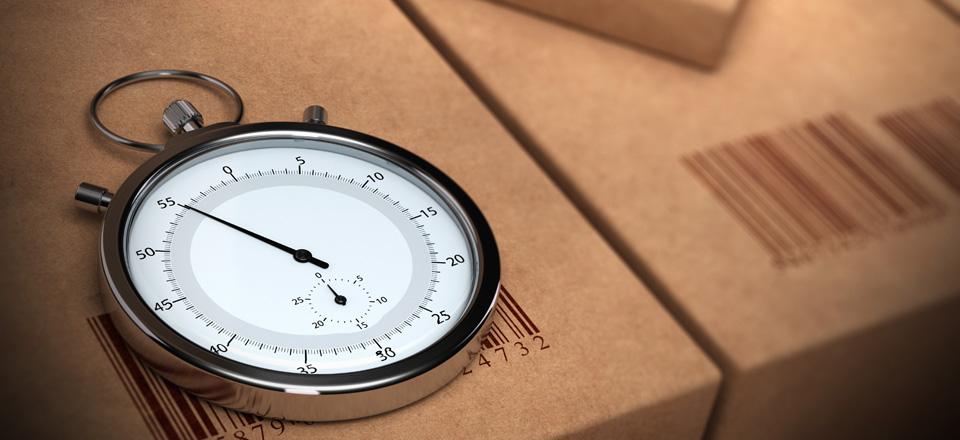 box-clock